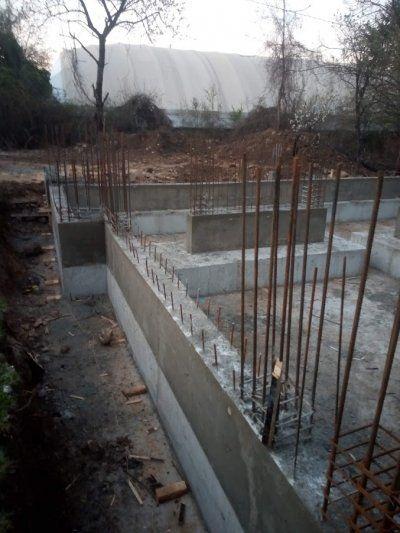 Груб строеж 5