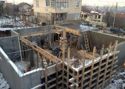 Груб строеж 9