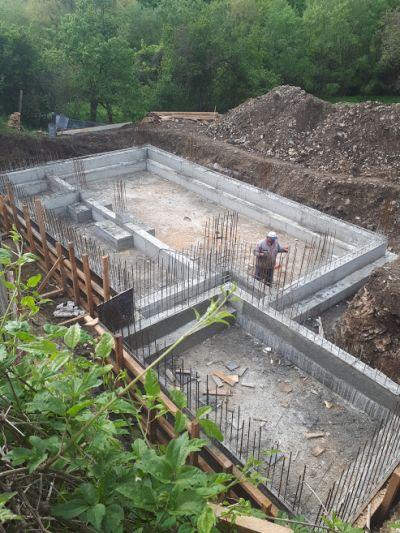 Строителство на къщи 11