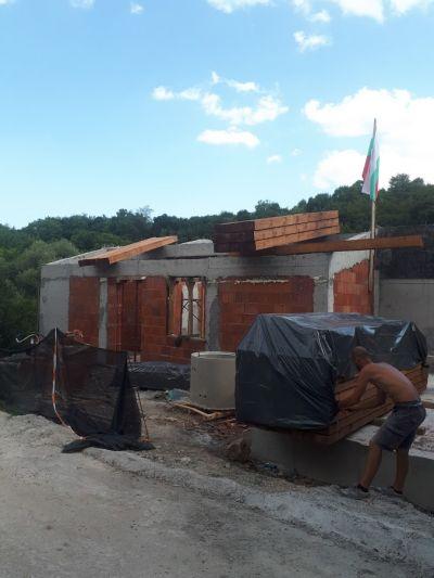 Строителство на къщи 13