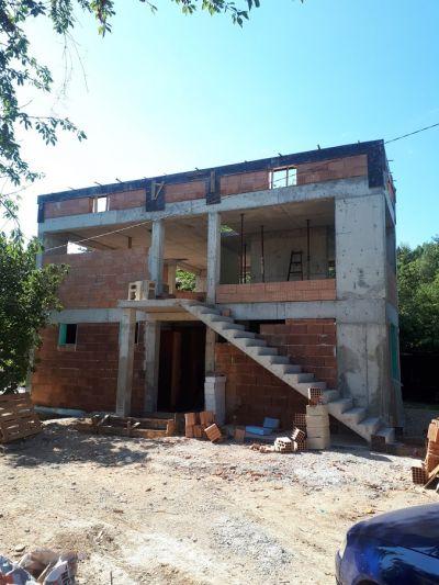 Строителство на къщи 16
