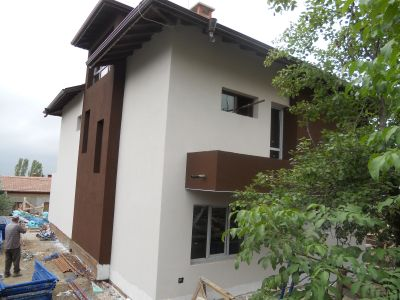 Строителство на къщи 1