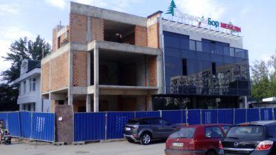 Строителство на къщи 3