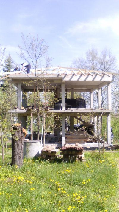 Строителство на къщи 5
