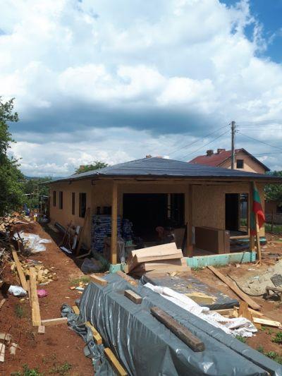 Строителство на къщи 8