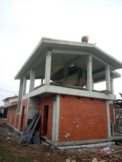 Строителство на къщи 9