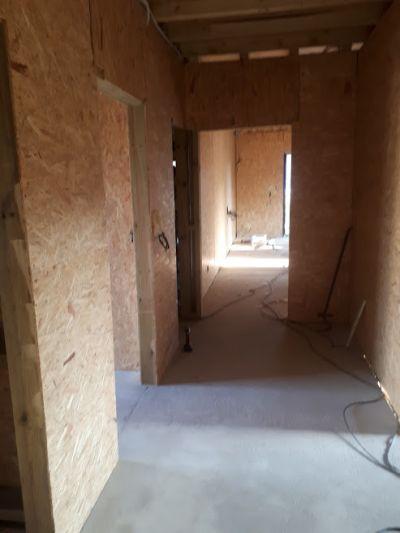 Сглобяеми дървени къщи 13