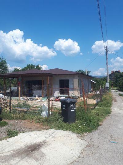 Сглобяеми дървени къщи 15
