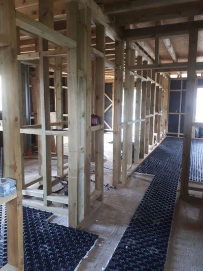 Сглобяеми дървени къщи 2