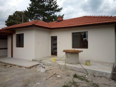 Сглобяеми дървени къщи 7