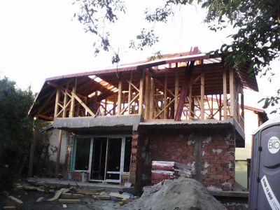 Сглобяеми дървени къщи 9