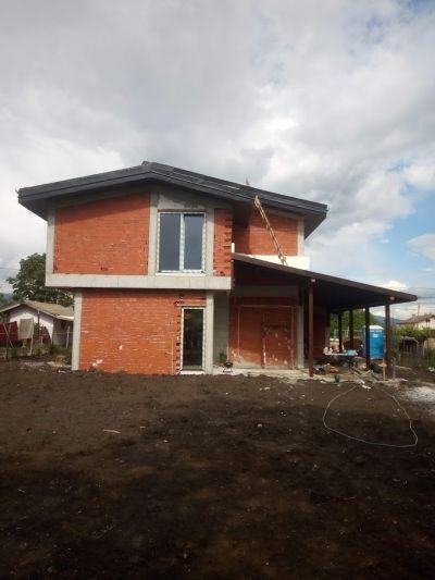 Покривни конструкции 14