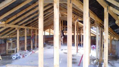 Покривни конструкции 5