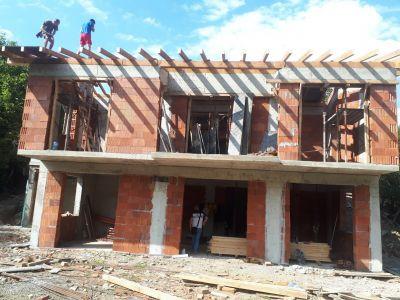 Покривни конструкции 6