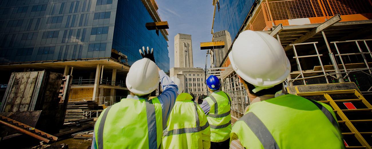 Строителство от основи до ключ